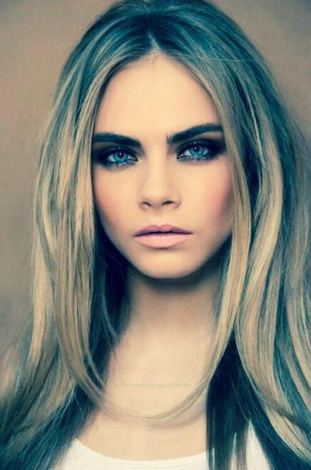 Les tendances de maquillage de l'hiver 2014-15