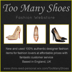 Too Many Shoes – fashion webstore