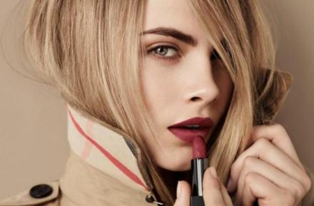 Les tendances de maquillage printemps-été 2015