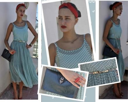 12082013 – le look vintage de Freya