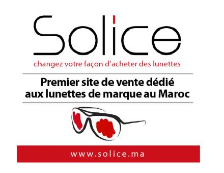 Vos lunettes de marque chez Solice