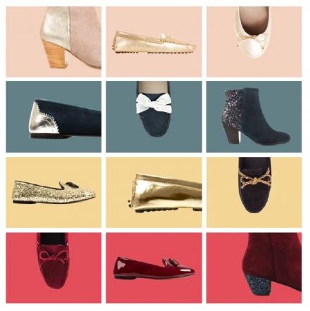 J'ai découvert les chaussures Bobbies à Casa