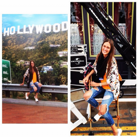 16052015 – Universal Studios Hollywood