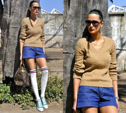 06042014 – Casual Sunday outfit