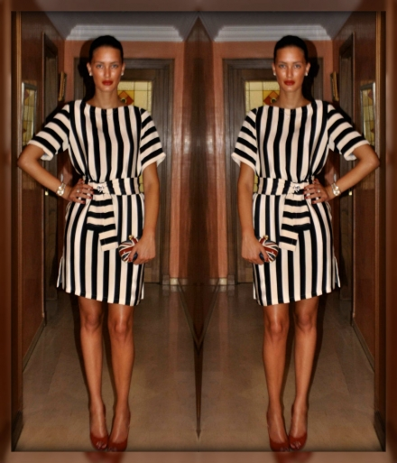 07072013 – BCBG stripes