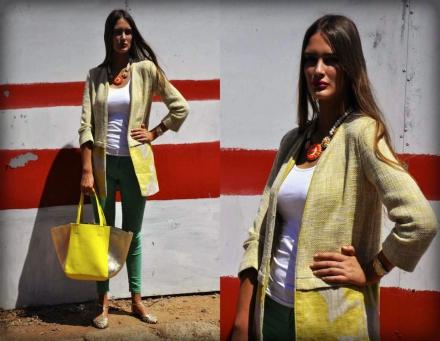 10092014 – Yellow & green