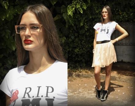 11072014 – R.I.P. MJ t-shirt