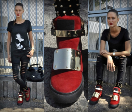 11092013 – Casual Wednesday