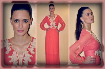Emeraude Couture by Asma Lahlou Benyahya