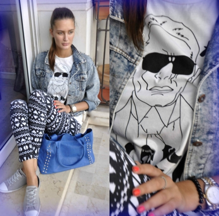 27072013 – casual weekend avec Karl