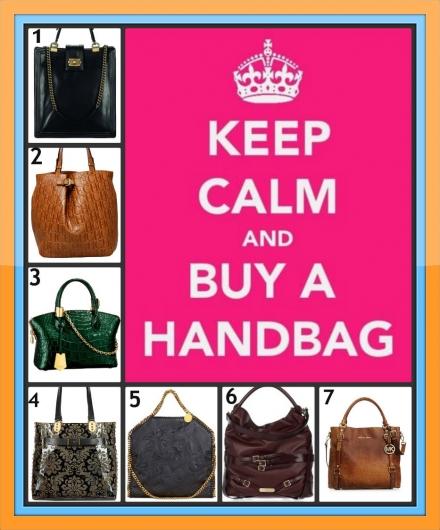 Envie d'un nouveau sac?