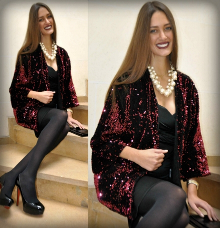 17122013 – A party outfit