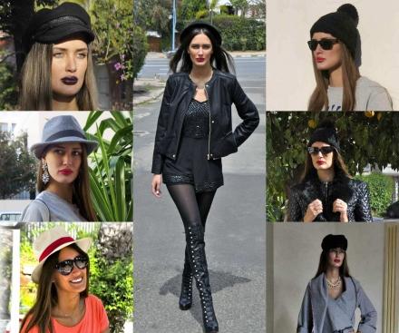 Secrets de chapeaux