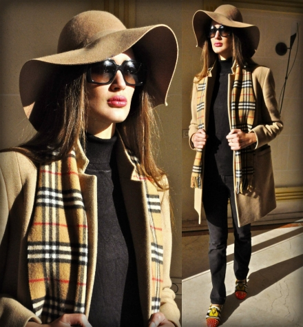 21012014 – Massimo Dutti coat