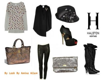Halston Heritage – le luxe à l'américaine