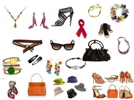 Comment choisir vos accessoires de mode?