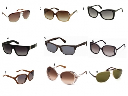 Les lunettes de soleil de Smart Optic