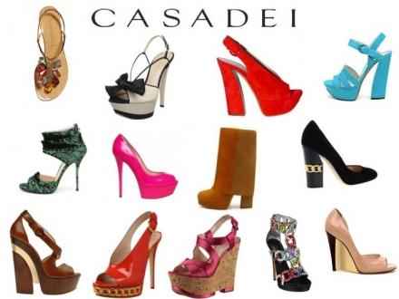 Casadei – l'Italie à vos pieds!