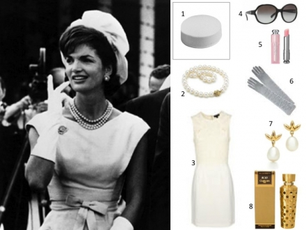Jackie Kennedy – la Princesse de l'Amérique