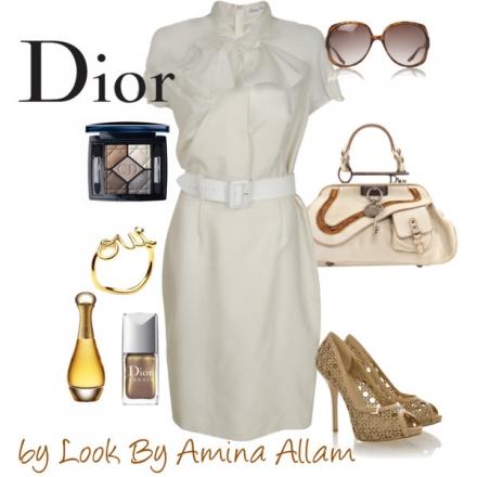 Dior – la classe!