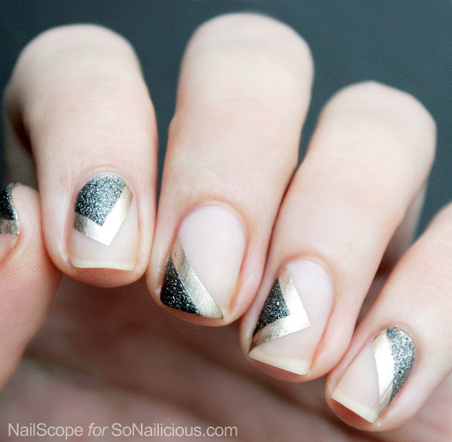 Elegant-manicure-how-to