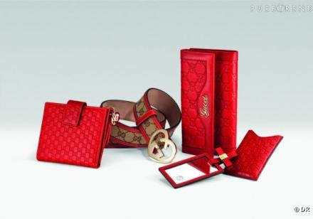 Gucci pour la Saint Valentin