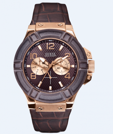 Guess Watches – collection Rigor