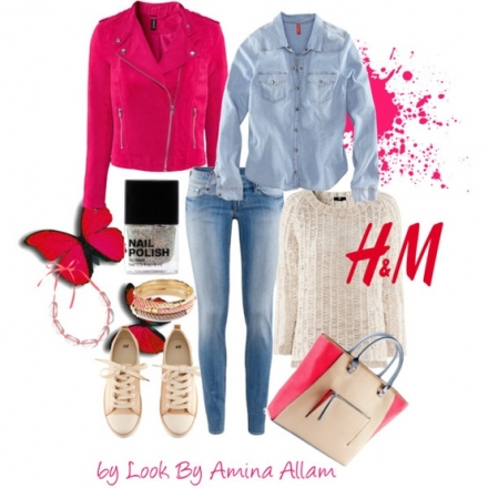 Un weekend casual en H&M