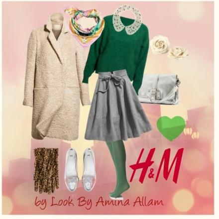 L'automne chez H&M