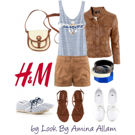 H&M pour le weekend
