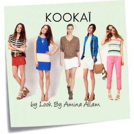 La mode par Kookaï