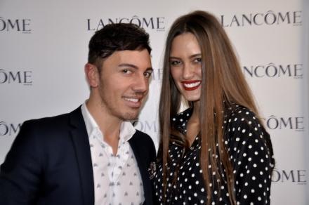 Make-up party de Lancôme