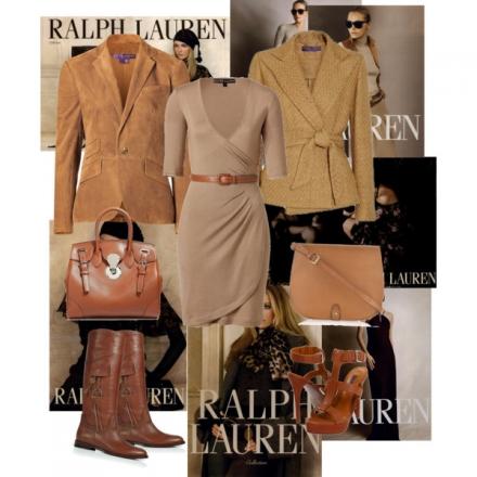 Le Chic by Ralph Lauren