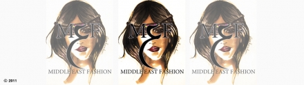 Middle East Fashion – a fashion community