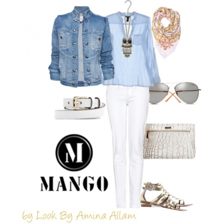 Un weekend en Mango