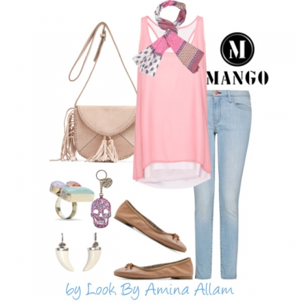 Weekend en Mango