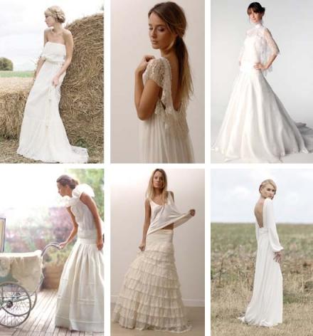 La mariée par Delphine Manivet