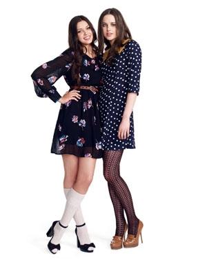 Trouvez la robe qui convient à votre morphologie