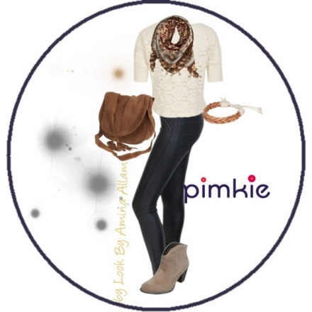 La mode de Pimkie