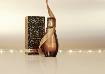 'So Elixir Bois Sensuel' by Yves Rocher