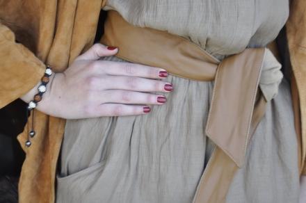 Les bracelets Shamballa