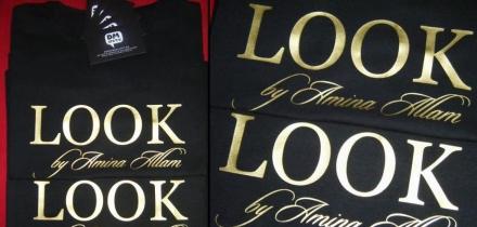 T-shirts personnalisés chez DMShirts