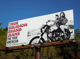 La boutique True Religion ouvre à Casa