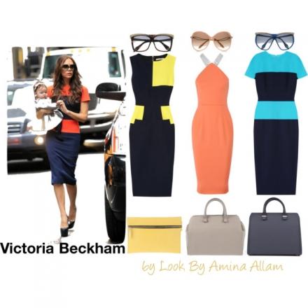 Victoria Beckham – une véritable femme d'affaires