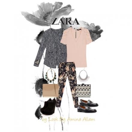 I love Zara