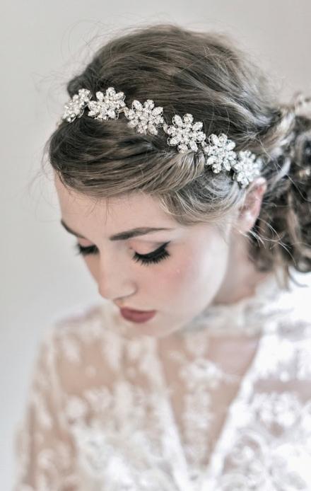 Quels accessoires pour votre robe de mariée?