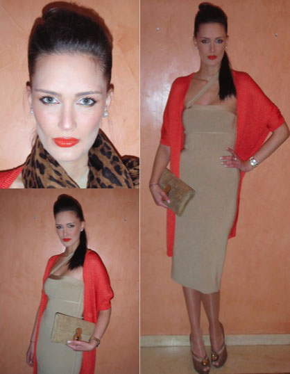 Soirée d'inauguration Ralph Lauren au Morocco Mall