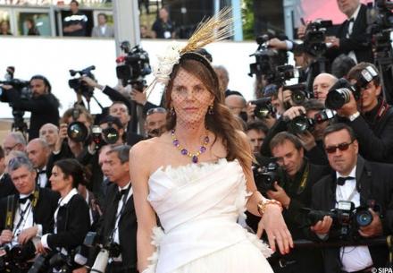Anna Dello Russo s'associe à H&M