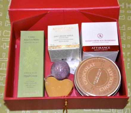 Attirance Natural Cosmetics