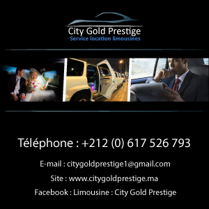 City Gold Prestige